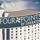 US$55.8起尼亚加拉大瀑布 Four Points by Sheraton 福朋喜来登酒店