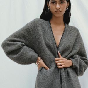 5折起+额外8.5折!€21收针织衫折扣升级:Arket 针织毛衣、开衫系列冬促 纯色温柔 极简北欧风就在这里