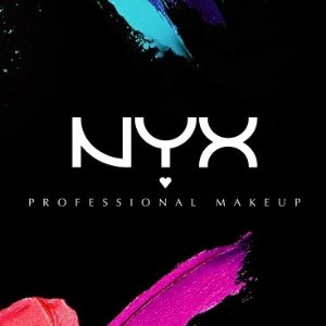 Buy 1 Get 1 at 50% Off+Free 4-pc GiftWith Any $15 NYX Purchase @ Ulta