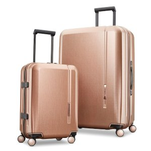 SamsoniteNovaire 行李箱2件套