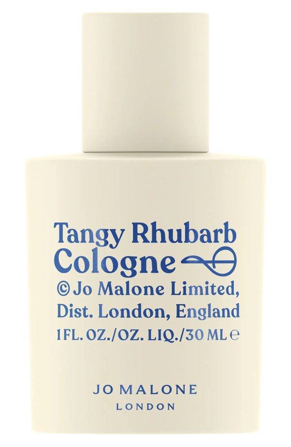 Tangy Rhubarb香水