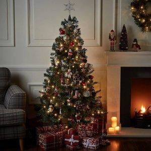5折M&S 圣诞树促销