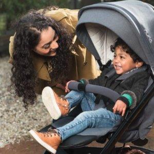 【黑五童车座椅大比拼】做一道给娃购物永远的选择题