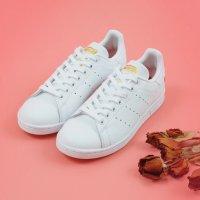 Adidas Stan Smith 情人节专属款女鞋