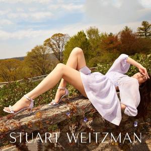 罕见4折起 史低€118收小红鞋Stuart Weitzman官网大促 杨幂、何仙姑同款速入 腿精必备