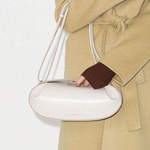 低至3折 $428收封面同款FARFETCH 时髦包袋专场 SLP、Loewe、Balenciaga都参加