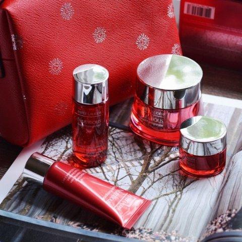 无门槛7.8折 2合1洁面仅€23雅诗兰黛 红石榴系列热卖 Get红润肌肤自然好气色