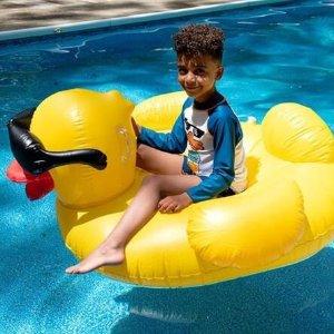 7折起Appaman等 儿童印花泳衣 一起去海边吧 连体泳衣$24起