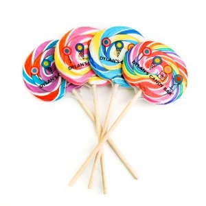 Dylan's Candy BarWhirly Pop®