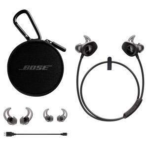 立减到手 ¥1049Bose SoundSport Wireless 无线运动蓝牙耳机