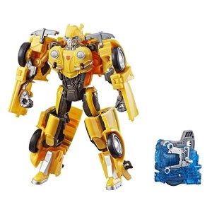 低至5折史低价:Transformers 变形金刚经典玩具特卖,收大黄蜂、擎天柱等