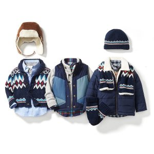 Up to 60% Off +Extra 20% OffEnding Soon: Janie And Jack Kids Sweater Sale