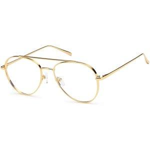 Leonardo Prescription Glasses DC 337 Eyeglasses Frame