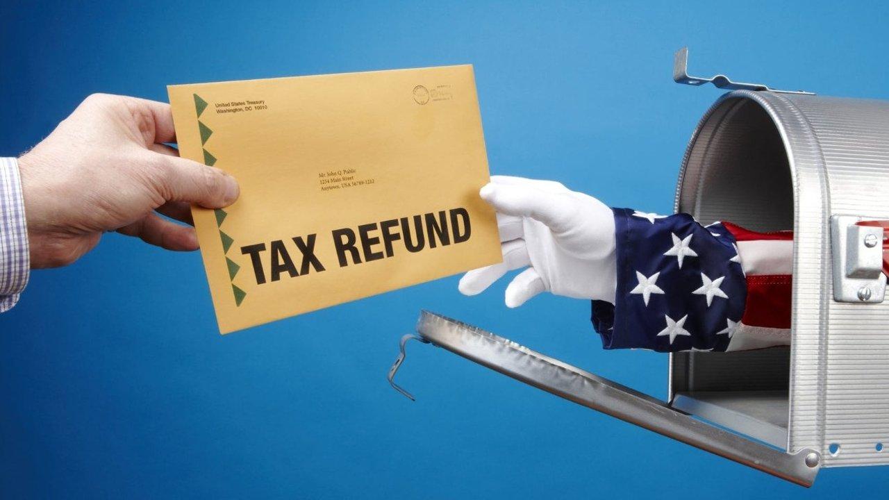 2020美国报税退税多久到账?   手把手教你联邦退税查询和各州退税查询