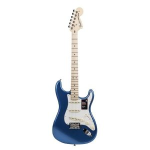 """FenderCoupon Code """"FALLSALE""""Limited Edition American Performer Stratocaster Electric Guitar, 22 Frets, Modern"""