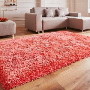 现价€29.99(原价€99.99)Guido Maria Kretschmer 地毯特价 多色可选