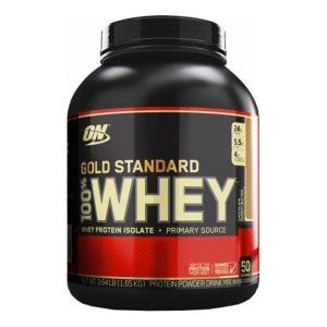 $497-Lbs Optimum Nutrition Gold Standard 100% Whey Protein