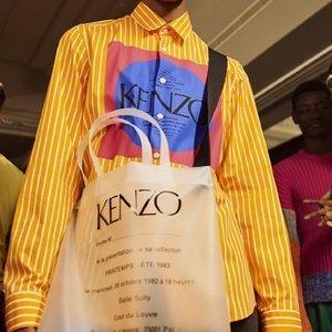 低至5折 渔夫鞋必入降价啦:Kenzo 虎头系列专场 潮鞋、潮衣都参加