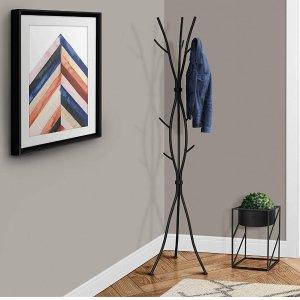 Monarch 木制简约树枝衣架