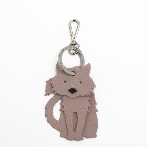 The Cambridge Satchel Company UK Store猫咪钥匙链