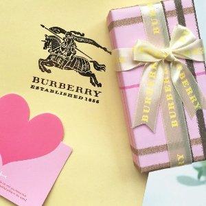 55折 仅£26.99My Burberry 花之绯 香水促销热卖