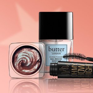 Enjoy 30% OffCult Favorites @ butter LONDON