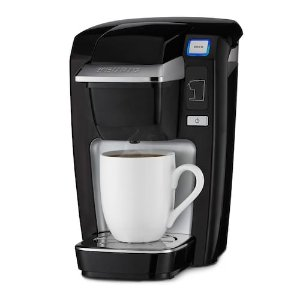 $41Keurig® K-Mini™ K15 Single-Serve K-Cup® Pod Coffee Maker