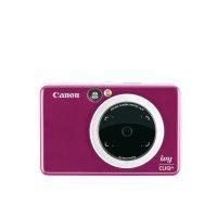 即拍即印 佳能Canon IVY CLIQ多功能相机(众测)