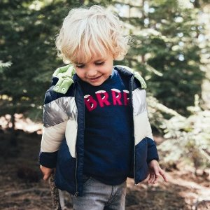 Extra 20% Off Kids Clothes Sale @ Gymboree