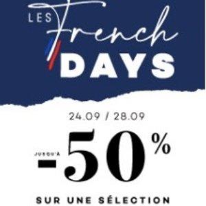 低至5折 Le Creuset Mini小锅€18收LE BHV 小黑五大促来袭 时尚、美妆、家居全都有