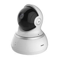 1080p 无线监控摄像头 带夜视功能