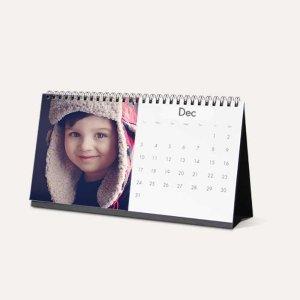 $2.994x8 Desk Calendar