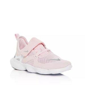 低至7折+额外8折Adidas、Nike儿童运动服饰鞋履大促
