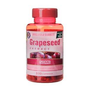 Vegan Grapeseed葡萄籽