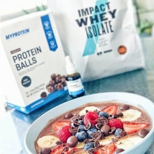 35% OffValentine Day Sale @ Myprotein