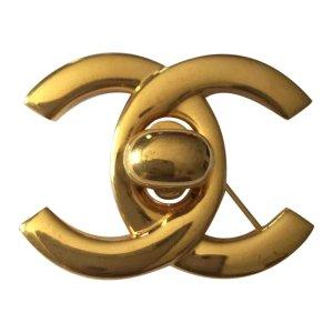 Chanel 胸针