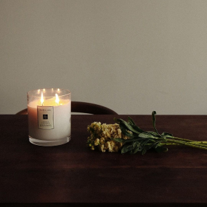 送罂粟花&英国梨 香氛2件套Jo Malone London 室内香氛篇 香气点缀爱家