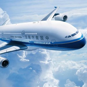 Last Day: USA - China From $382China Southern Airlines Limited Time Sale