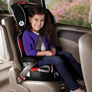 低至64折  $44.97起Graco  儿童安全座椅热卖