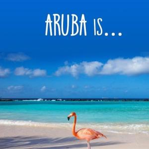 As Low as $231Round-Trip Flights to Aruba This Season