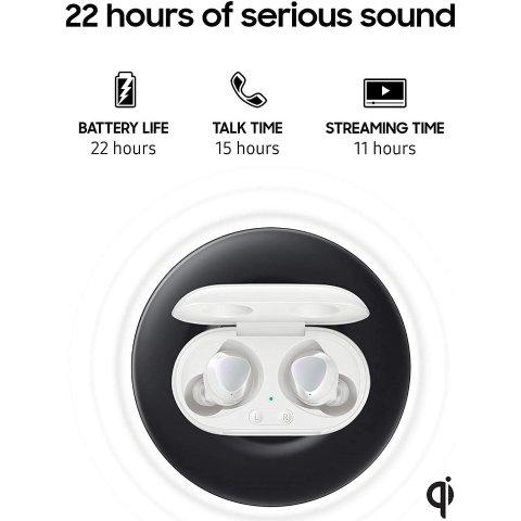 Samsung Galaxy Buds+ Plus True Wireless Earbuds