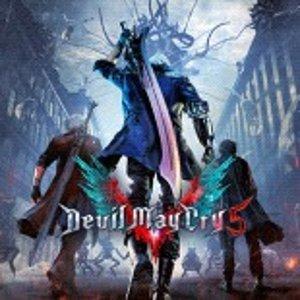 Devil May Cry 5 PC Digital