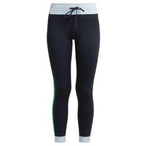 The UpsideSide-stripe performance leggings 运动裤