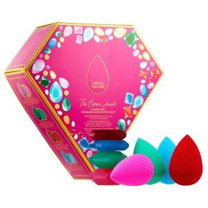 $26起+送Gucci 香水中样上新:Sephora 明星彩妆超值套装 收美妆蛋套 持续更新