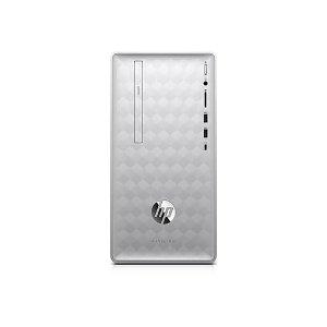 HP Pavilion Desktop 590-p0066 (i5-8400, 12GB, 1TB)
