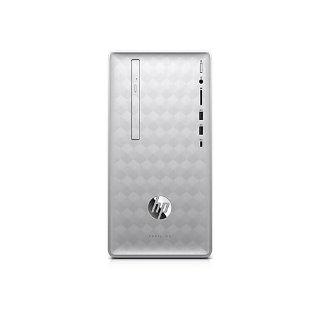 HP Pavilion 590-p0066 台式机 (i5-8400, 12GB, 1TB)