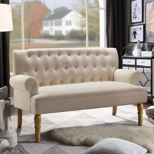 低至1.8折Wayfair 精选软垫沙发促销 最高直减$1058