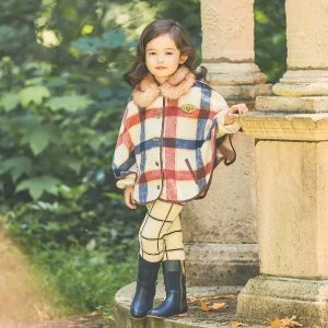 30% Off + Extra 20% OffEnding Soon: Janie And Jack Fall 2019 Collection Sale