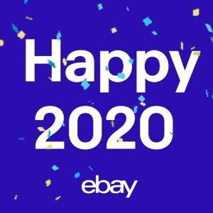 低至5折+额外9.5折 小米空气净化机$274入eBay 海量商品新年热促 收Sony、Philips、KitchenAid