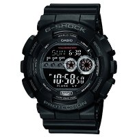 Casio GD100-1BCR